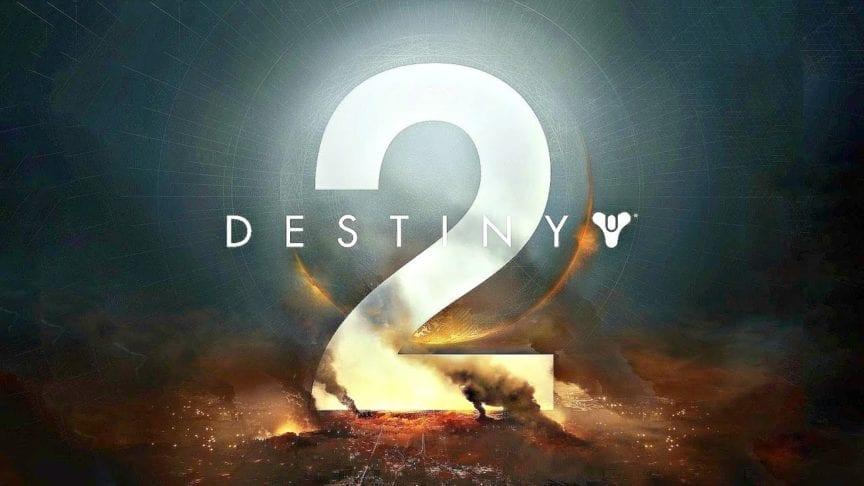 Destiny 2 Details