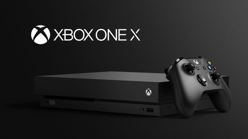 xbox-one-x featured